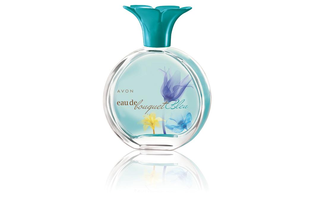 Eau de bouquet bleu официальная страница эйвон для представителей