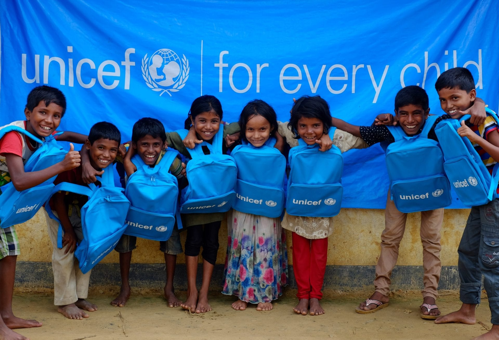 Frente al aumento de la pobreza infantil, UNICEF llama a fortalecer la  protección social | PRESENTE RSE